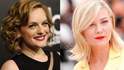 Netflix filmi Elisabeth Moss yerine Kirsten Dunst ile anlaştı!