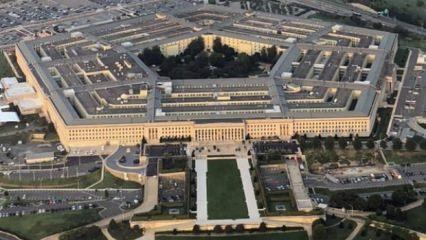 Pentagon'dan son dakika açıklaması: 'Askerlerimizi çektik!'