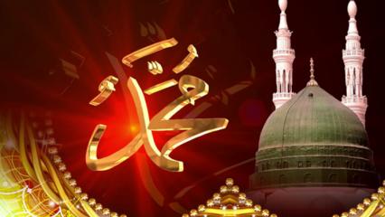 Peygamber Efendimiz (SAV)'in hayata ışık tutan unutulmuş sünnetleri