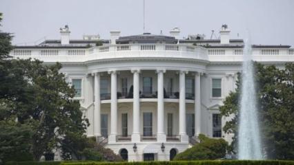 ABD'den son dakika 'Türkiye' açıklaması