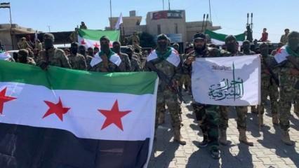 Suriye'de son dakika gelişmesi! Harekete geçtiler