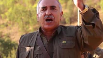 PKK elebaşı Murat Karayılan öyle bir talimat verdi ki, terörisler şaşkına döndü!