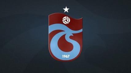 Trabzonspor'dan Busenaz Sürmeneli'ye kutlama