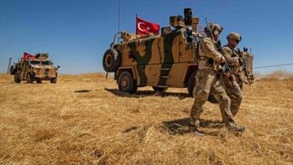 Operasyon öncesi sinsi plan Türkiye harekete geçince deşifre oldu