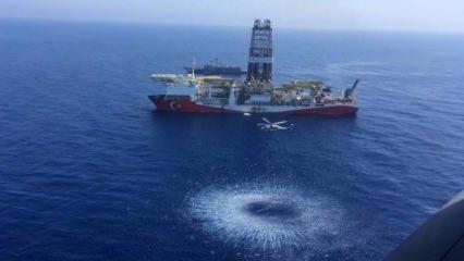 Bakan duyurdu: Petrol ve doğalgaz arama çalışmalarına başlayacağız