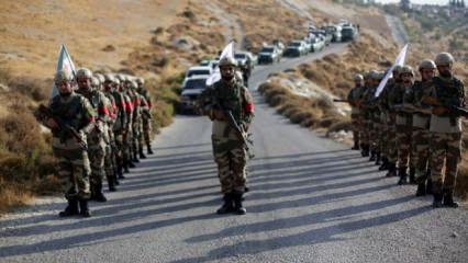 Türkiye'ye Fırat'ın doğusu desteği: Biz operasyona hazırız