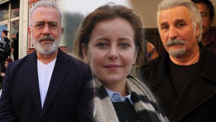 """Ünlü isimlerden """"Barış Pınarı Harekatına"""" tam destek!"""