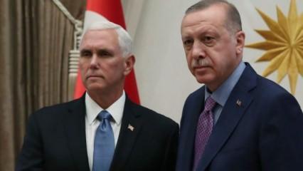 Alman Spiegel Online: Trump ve YPG kaybetti