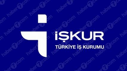 İŞKUR'dan 14 farklı belediyeye işçi alımı! Nasıl başvuru yapılacak?