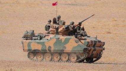 Türk istihbaratı tespit etti ve açıkladı! Türkiye'ye karşı kalleş plan
