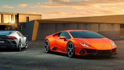 Volkswagen Grubu Lamborghini'yi gözden çıkardı