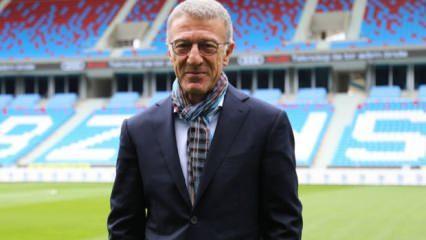 Ahmet Ağaoğlu: Bu yapılan algı operasyonudur!
