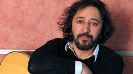 Şarkıcı Fettah Can'dan alışılmadık imaj tarzı!