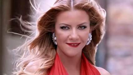Ivana Sert'ten sürpriz şarkı çıkışı: Çok konuşulacak