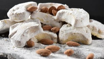 Kavala kurabiyesi nedir? En kolay kavala kurabiyesi tarifi