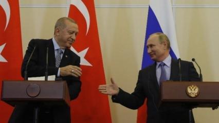 Son dakika: Başkan Erdoğan 'tarihi anlaşma' deyip duyurdu!