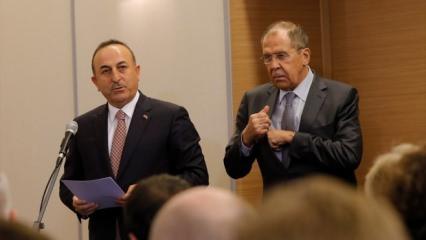 Son dakika haber: Türkiye ile Rusya arasındaki mutabakatın tam metni