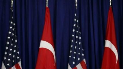 Son dakika: Trump fitili ateşledi! Türkiye'den ABD'ye nota!