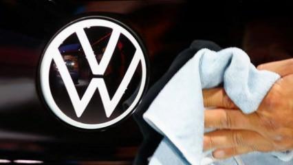 Volkswagen'den Türk yönetici atağı