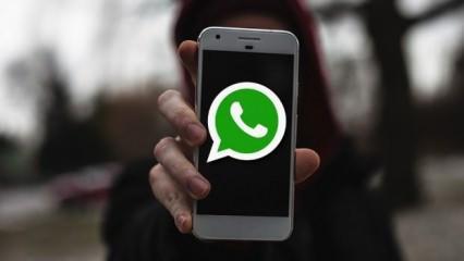 WhatsApp'tan Android ve iOS için 4 yeni özellik