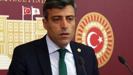 DAEŞ tarafından kaçırılmıştı! Öztürk'ten Bağdadi açıklaması