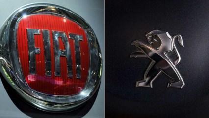 Fiat Chrysler yönetim kurulundan onay çıktı
