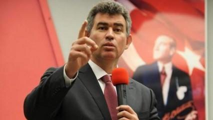 Feyzioğlu: CHP'nin genel başkanlığı benim meselem değil