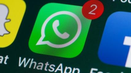 WhatsApp ile telefonlara sızmışlar