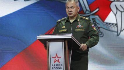 Rusya'dan çekilme açıklaması: Planlanandan önce bitti