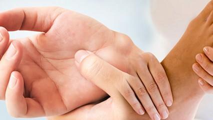 Sinir sıkışması belirtileri | tedavisi - Sinir sıkışması neden olur & nasıl geçer