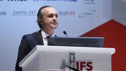 Türkiye Varlık Fonu'ndan Borsa İstanbul hamlesi
