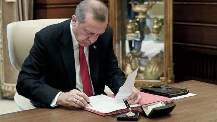 Cumhurbaşkanı Erdoğan yeni Ulaştırma Bakanı'nı 'takip' etti