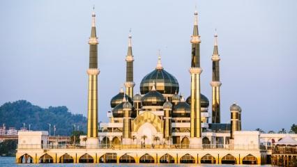 İstanbul'da en çok ziyaret edilen türbeler neresi? İstanbul'da gidilecek türbeler