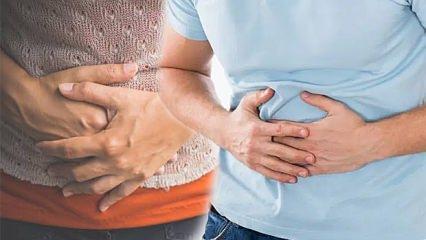 Kronik & Akut Gastrite ne iyi gelir | Gasrit belirtileri - nasıl geçer?