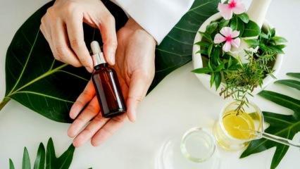 Organik kozmetik nedir? Organik kozmetik ürünü nasıl anlaşılır?