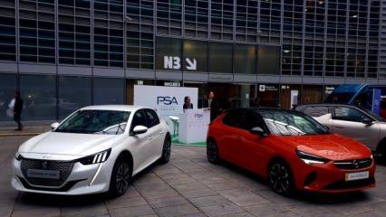 Peugeot'tan Türkiye'de bir ilk