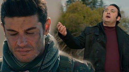 Savaşçı 81.bölüm fragmanı ekranda: Markus ekibin başına büyük bela açıyor!