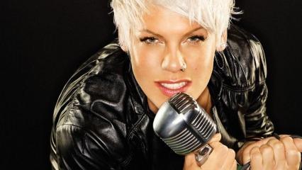 Amerikalı şarkıcı Pink müziğe ara verecek! Hayranlarını üzdü...