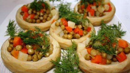 En kolay zeytinyağlı enginar yemeği nasıl yapılır? Enginar pişirmenin püf noktaları