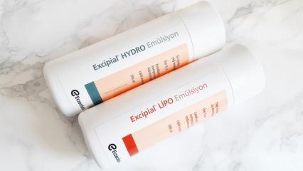 Excipial Lipo ne işe yarar? Excipial Lipo nasıl kullanımı Excipial Lipo fiyatı 2020