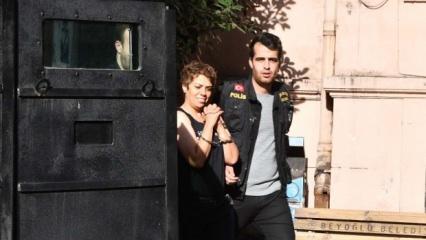 Son dakika haber: Karaköy provokatörü hakkında karar