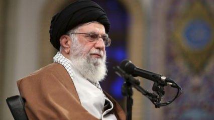 İran sarsılıyor! Hamaney ilk kez ve çok sert konuştu! Ölüm haberleri geliyor
