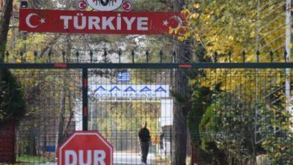Yunanistan'ın kabul etmediği DEAŞ'lı tampon bölgede kaldı