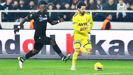 Fenerbahçe'ye Yeni Malatya freni!