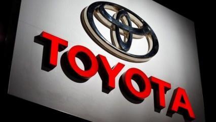 Toyota'dan yerli otomobil mesajı! TOGG'tan Toyota'ya cevap geldi