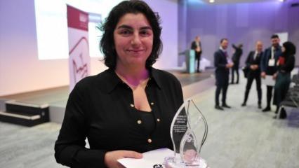 Türk kökenli Kalp Cerrahi uzmanı Dilek Gürsoy'dan büyük başarı!