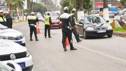 Araç sahipleri dikkat! 10 ayda ceza 4,5 milyar TL
