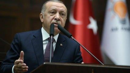 Erdoğan duyurdu! Savunmada bir dışa bağımlılık daha bitiyor