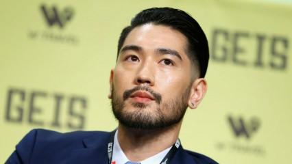 Genç oyuncu Godfrey Gao kalp krizi sonucu vefat etti!