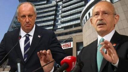 Kılıçdaroğlu'na yakın isimden çarpıcı sözler: Muharrem İnce haklı